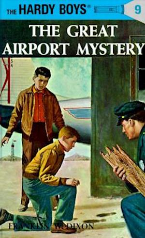The Great Airport Mystery