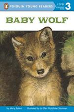 Baby Wolf af Mary Batten