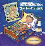 The Night Before the Tooth Fairy (Reading Railroad Books)