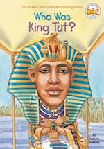 Who Was King Tut? af Roberta Edwards, True Kelley