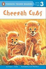 Cheetah Cubs (Penguin Young Readers, Level 3)