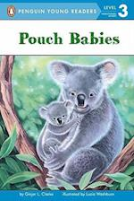 Pouch Babies (Penguin Young Readers, Level 3)