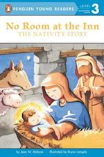 No Room at the Inn (Penguin Young Readers, Level 3)