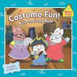 Costume Fun! af Dunlap, Grosset