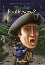 Who Was Paul Revere? af Roberta Edwards, John O Brien