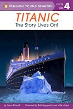 Titanic (Penguin Young Readers, Level 4)