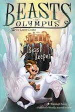Beast Keeper (Beasts of Olympus)