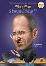 Who Was Steve Jobs? af Pam Pollack, Meg Belviso, Who HQ