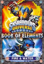 Fire & Water (Skylanders Spyros Adventure)
