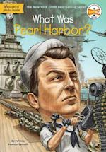 What Was Pearl Harbor? (What Was)