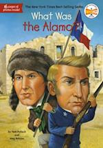 What Was the Alamo? af Meg Belviso
