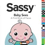 Baby Sees (Sassy)