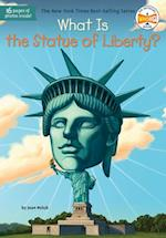 What Is the Statue of Liberty? (What Was)