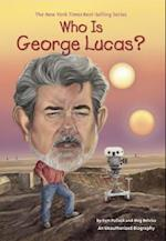 Who Is George Lucas? af Pam Pollack, Meg Belviso