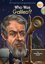 Who Was Galileo? af Patricia Brennan Demuth