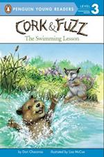 The Swimming Lesson (Cork and Fuzz)
