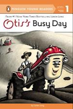Otis's Busy Day (Penguin Young Readers, Level 1)