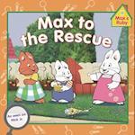 Max to the Rescue af Dunlap, Grosset