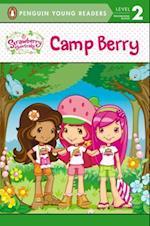 Camp Berry af Mickie Matheis