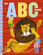My ABC Book af Dunlap, Grosset