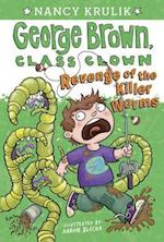 Revenge of the Killer Worms af Nancy E. Krulik