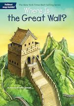 Where Is the Great Wall? af Patricia Brennan Demuth