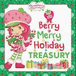 Berry Merry Holiday Treasury af Dunlap, Grosset