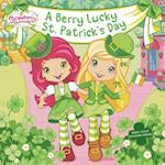 A Berry Lucky St. Patrick's Day af Mickie Matheis