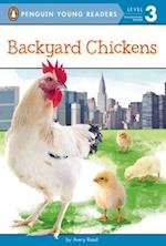 Backyard Chickens (Penguin Young Readers, Level 3)