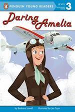 Daring Amelia (Penguin Young Readers)
