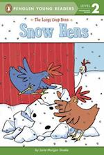 Snow Hens (Penguin Young Readers, Level 2)