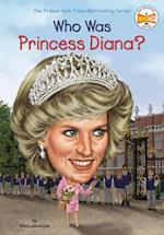 Who Was Princess Diana? (Who Was...?)