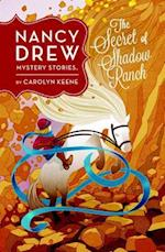 The Secret of Shadow Ranch af Carolyn Keene