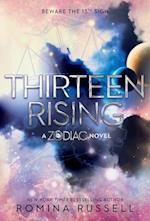 Thirteen Rising af Romina Russell