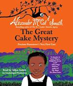 The Great Cake Mystery (The No. 1 Ladies' Detective Agency)