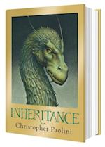 Inheritance Deluxe Edition (Inheritance Cycle Hardcover)