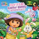 Dora's Easter Bunny Adventure (Dora the Explorer) af Random House, Veronica Paz