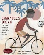Emmanuel's Dream: The True Story of Emmanuel Ofosu Yeboah af Laurie Ann Thompson