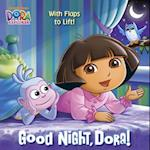 Good Night, Dora! af Random House
