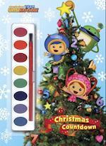 Christmas Countdown (Team Umizoomi)