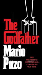 The Godfather af Mario Puzo