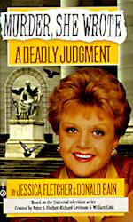 A Deadly Judgement (Murder She Wrote Mysteries)