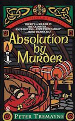 Absolution by Murder af Peter Tremayne