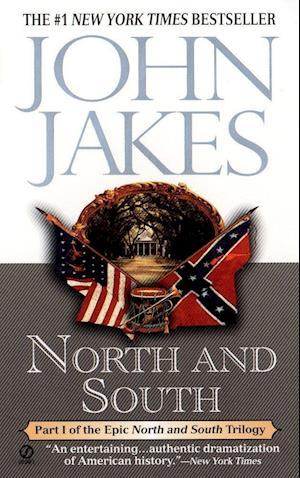 Få North and South af John Jakes som Paperback bog på
