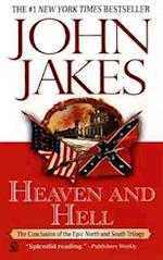 Heaven and Hell (North and South Trilogy)