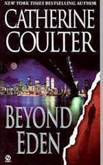 Beyond Eden (Contemporary Romantic Thriller, nr. 3)