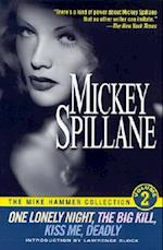 One Lonely Night/The Big Kill/Kiss Me Deadly (Mike Hammer Collection, nr. 2)