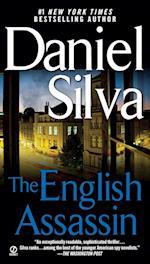 The English Assassin af Daniel Silva