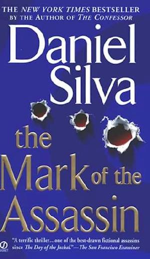 Bog, paperback The Mark of the Assassin af Daniel Silva