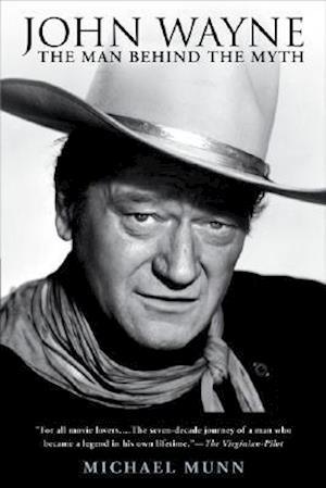 Bog, paperback John Wayne af Michael Munn